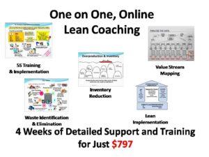 Lean Coaching